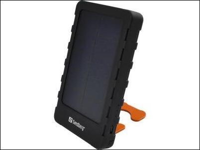 PowerPal 5000 de Sandberg, la batería portátil que viene cargada de extras