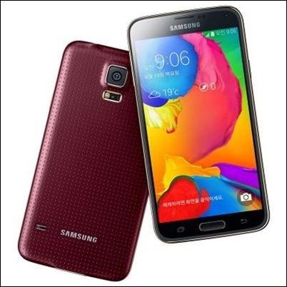 Samsung Galaxy S5 LTE-A-2