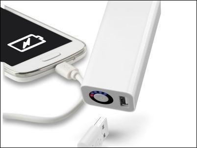 cellularline-Pocket Charger_3000