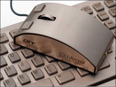 copper-mouse-keyboard