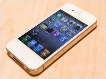 El iPhone 4 se quedará sin iOS 8