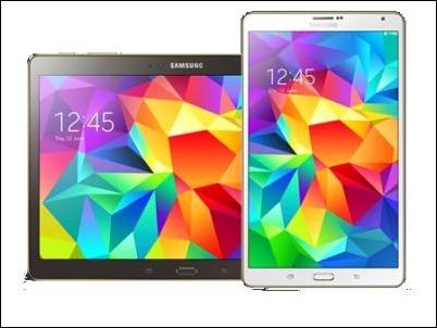 Nuevo anuncio de Samsung: vecinos de NY lo confirman el Galaxy Tab S es mejor que el iPad