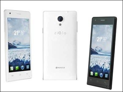 Woxter Zielo S9, un smartphone atractivo por fuera y potente por dentro