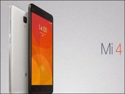 Xiaomi ya es el quinto mayor fabricante mundial de móviles