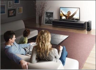 YAMAHA YSP 2500: gran sonido para tu tele