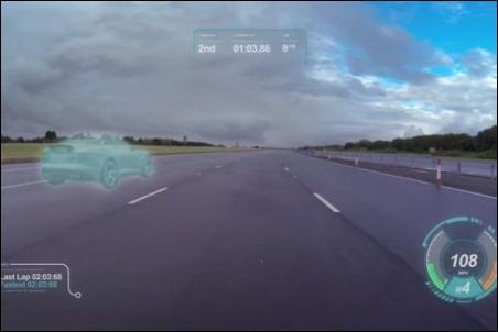 Jaguar y Land Rover crean un prototipo de Realidad Virtual para automóviles