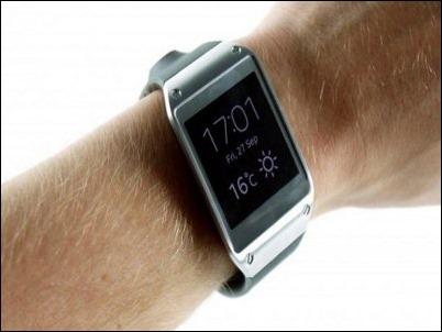 "Steve Wozniak: ""El Samsung Galaxy Gear es un gadget inútil"""
