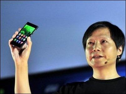 Mi4, el móvil que aspira a desplazar al iPhone en China