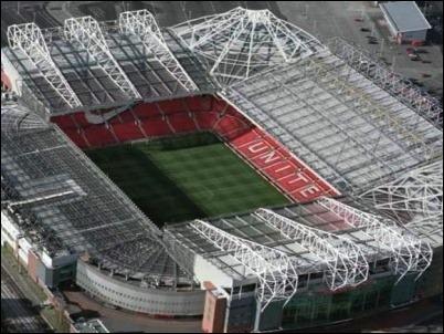 El Manchester United prohíbe las tablets y laptops en su estadio