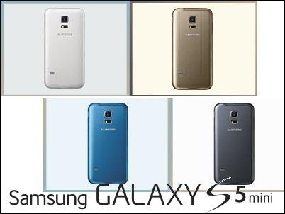 Samsung Galaxy S5_Mini