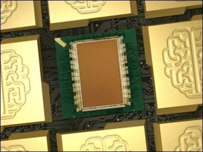 Desarrollan un chip que aprende igual que el cerebro humano