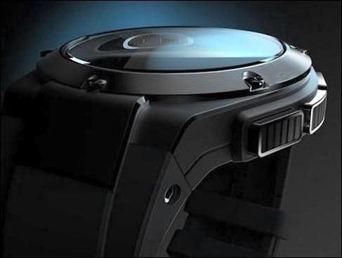 Hewlett Packard lanzará un smartwatch diseñado por Michael Bastian