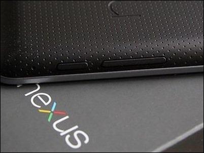 El nuevo tablet de Google, el Nexus 9, será lanzado a primeros de octubre