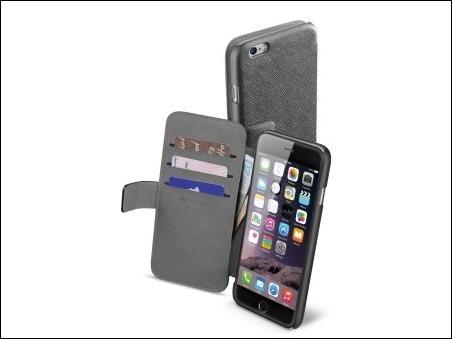 Cellularline presenta las primeras fundas y carcasas para el iPhone 6 y el iPhone 6 Plus