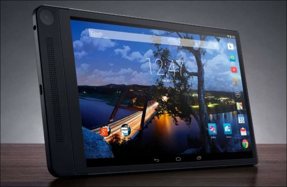 Dell presenta la tablet del futuro