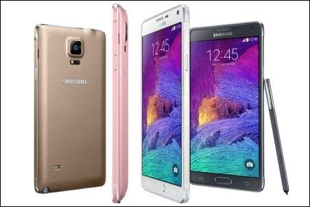 Samsung desplaza a Apple y se convierte en primer vendedor de smartphones en México