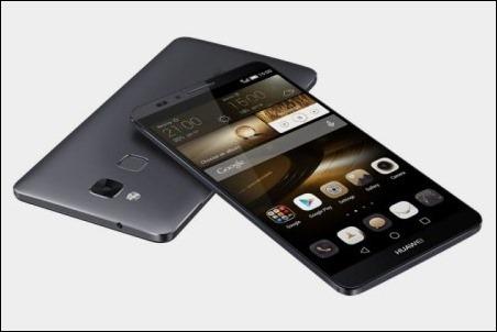 """Huawei podría fabricar el próximo """"Nexus"""" de Google"""