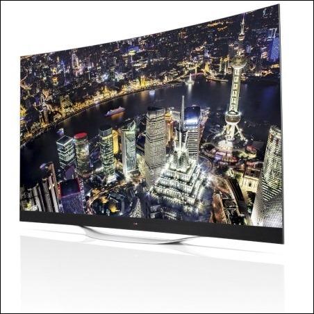 LG 77 4K OLED TV_2
