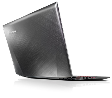 Lenovo-Y70 Touch