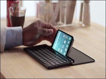 Microsoft lanza teclado inalámbrico para iOS, Android y Windows