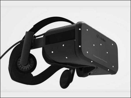Facebook está trabajando en la creación de aplicaciones de realidad virtual