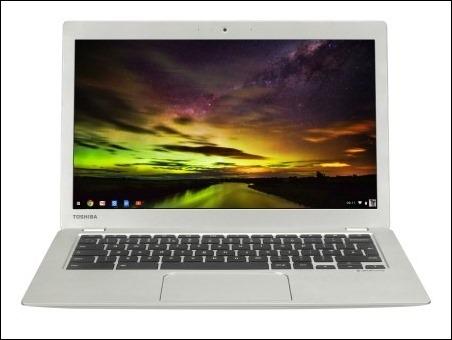 Toshiba Chromebook 2 CB30-B_full product_with wallpaper_01
