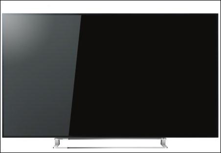 Toshiba muestra su primer televisor 4k con decodificador HEVC (UHD) integrado