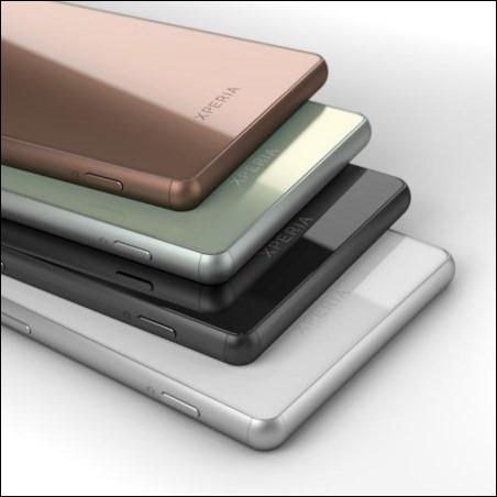 Sony descarta abandonar la fabricación de móviles pero reducirá su inversión
