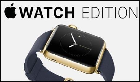 Asus lo tiene claro: solo un loco compraría un Apple Watch de oro