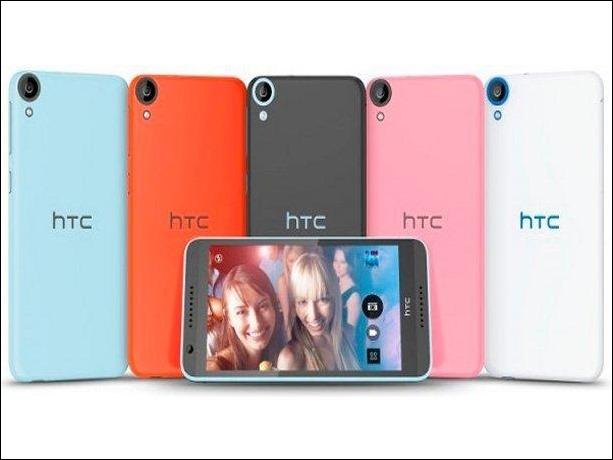 #IFA2014. HTC Desire 820: phablet premium de 5,5 pulgadas