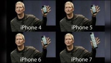 iphone-evolucion