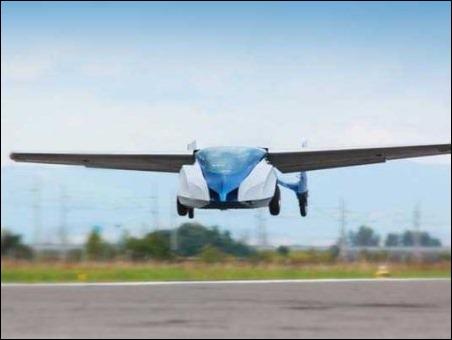 Aeromóvil
