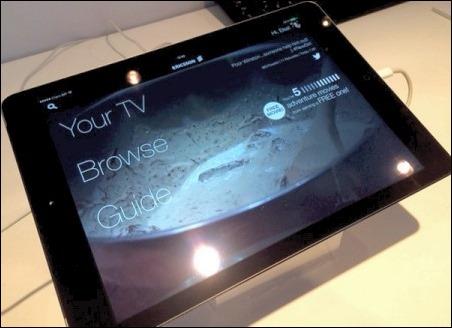 La televisión del futuro será personalizada y basará su funcionamiento en la web