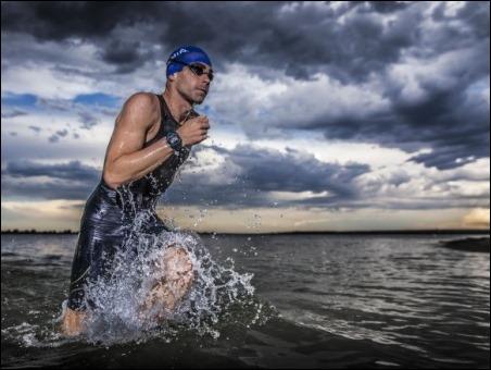 Reloj entrenamiento deportivo Garmin Forerunner 920XT: corre, nada y pedalea sin límites