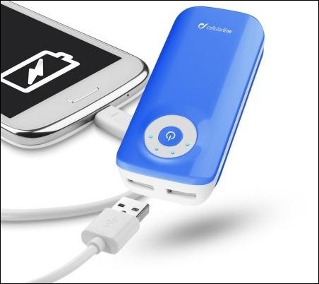 Freepower marca el inicio de una nueva era para los cargadores de móviles y Tablets