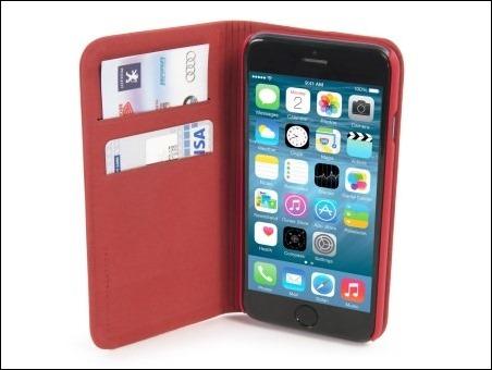 Tucano presenta las nuevas fundas para el iPhone 6
