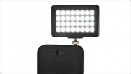 Mudder Mini LED Light