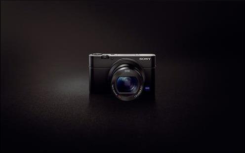 RX100 III de Sony