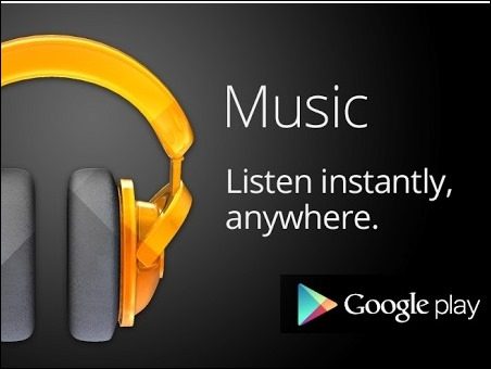 iTunes y Google Play music son los sitios de música en streaming con mejor rendimiento