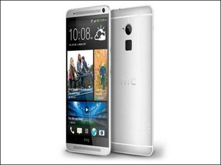 Así será el nuevo phablet de HTC: One M8