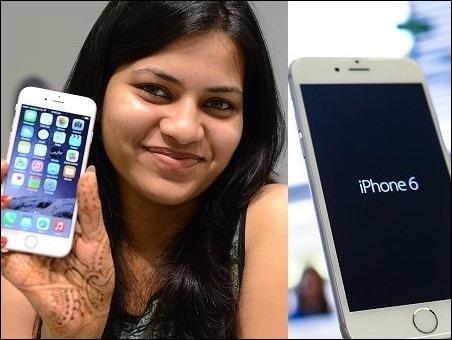 ¿Sabes cuantos salarios se necesitan en España y América Latina para comprar el nuevo iPhone?