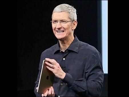 Apple se renueva: nuevos iPad e iMacs