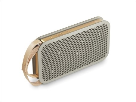 BeoPlay A2 by Bang & Olufsen (2)