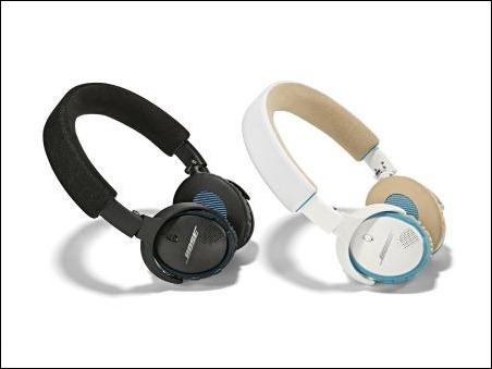 Bose soundlink on ear