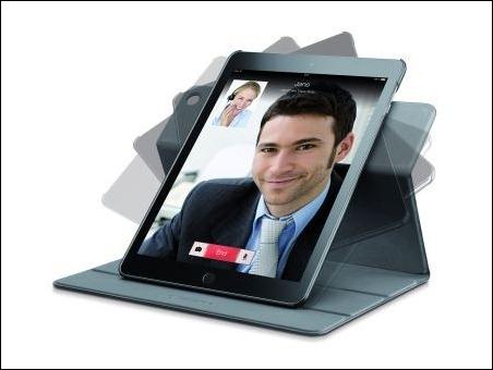 Nuevos accesorios para el  iPad Air 2 de Cellularline