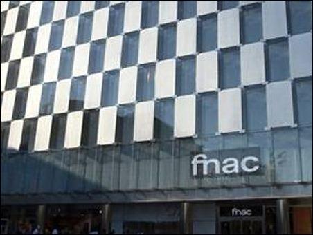 Descuentos y más descuentos en el #Blackfriday de Fnac