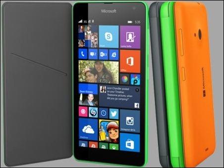 Lumia 535, el mejor teléfono barato que podrías comprar