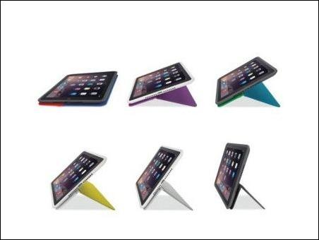 Logitech AnyAngle, flexibilidad y protección para iPad Air 2 y iPad mini