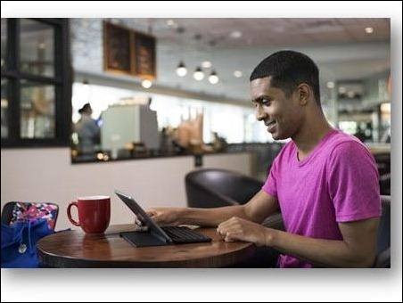 Universal Mobile Keyboard, el nuevo teclado de Microsoft para smartphones y tablets