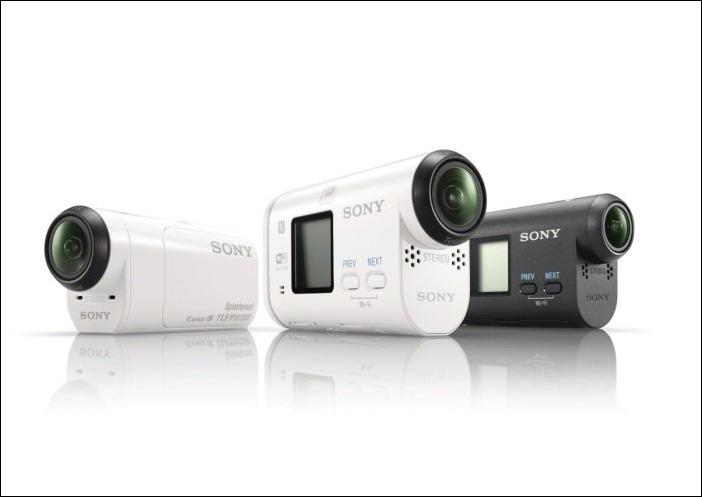 Sony-Action Cam Mini-01